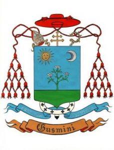 Cardinal Gusmini